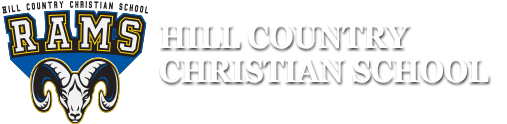 Hill Country Christian School Rams